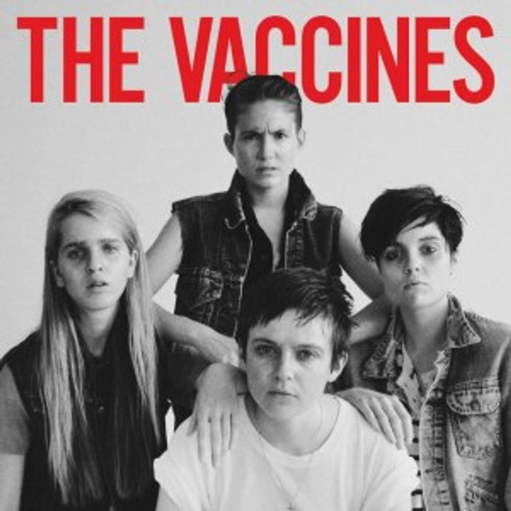 The Vaccines (1)