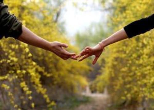 Unrequited love? | Smoosh