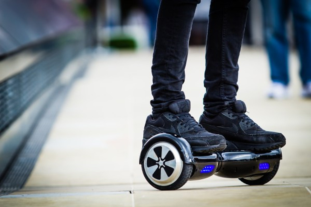 Hoverboard, ben larcey, flickr cc by 2.0