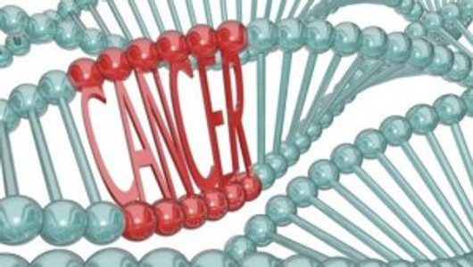 Cancer in your DNA
