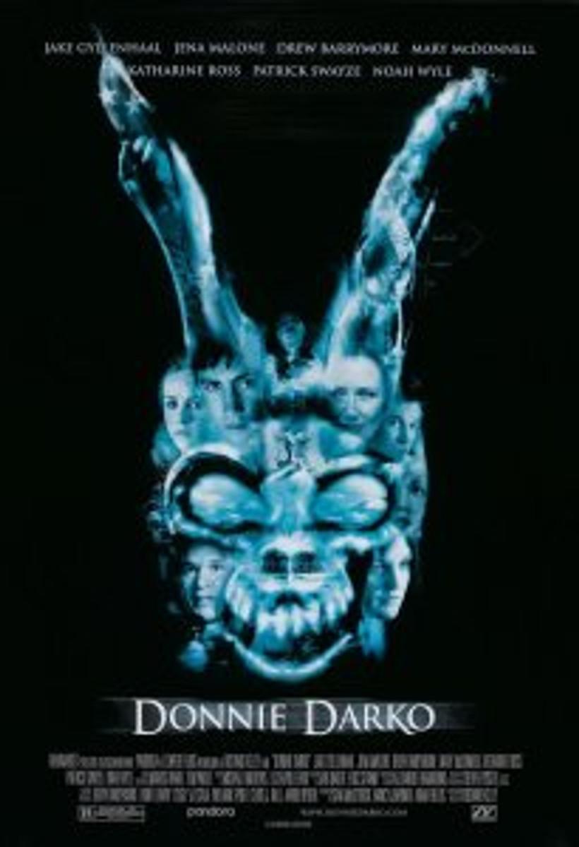 Donnie Darko Film Poster