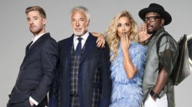 The Voice UK (BBC)