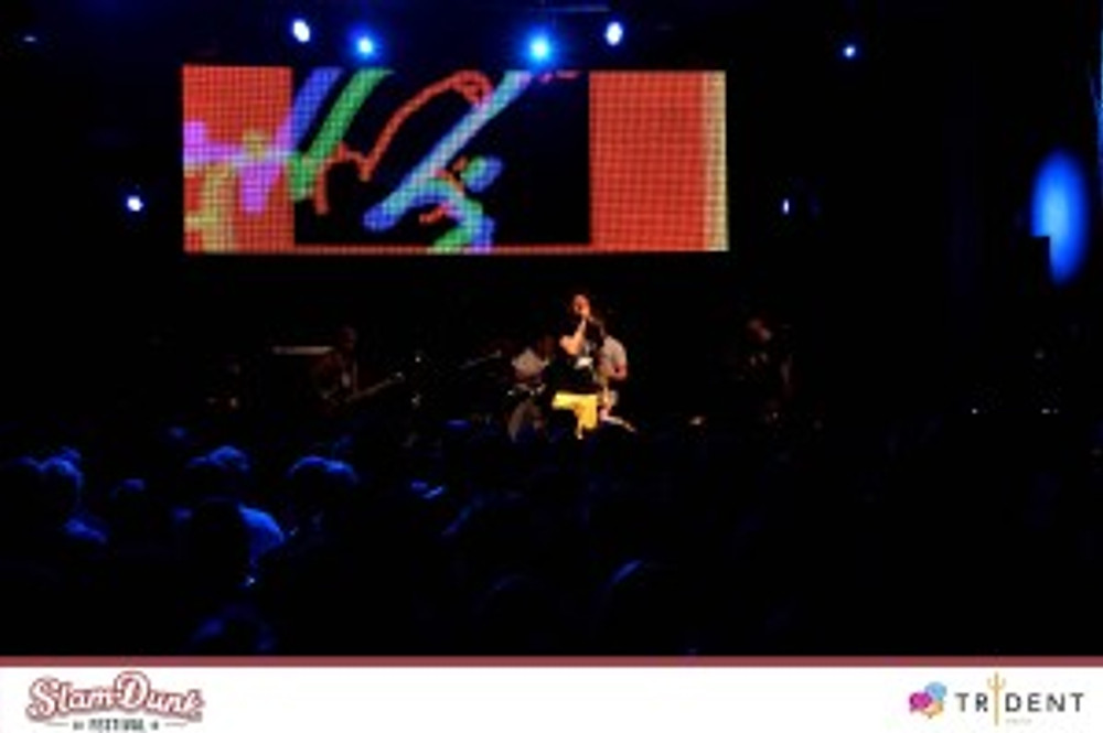 Desperados Stage - Lightyear Credit: Bill Ahmed