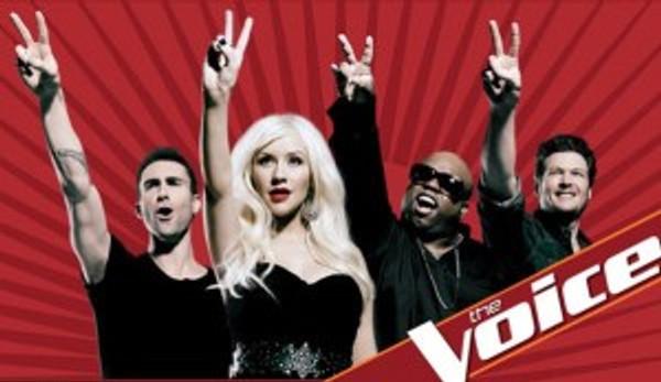 The Voice US (NBC)