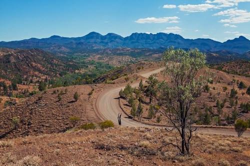 Flinders Ranges | Australia