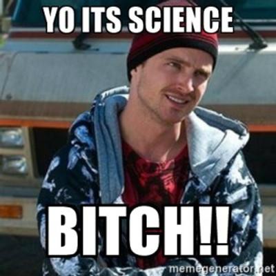 science-b