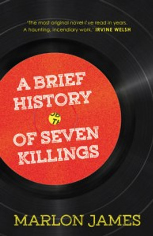 A Brief History of Seven Killings - One World Publications