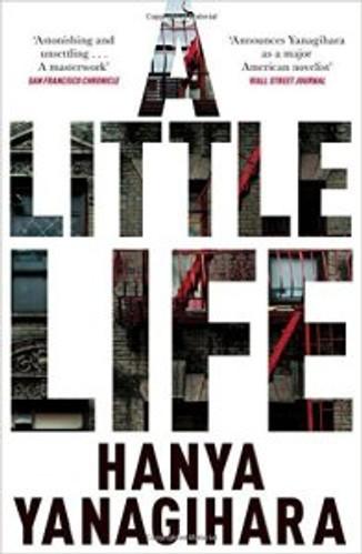 A Little Life - Picador