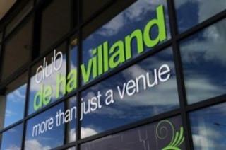 Club de Havilland