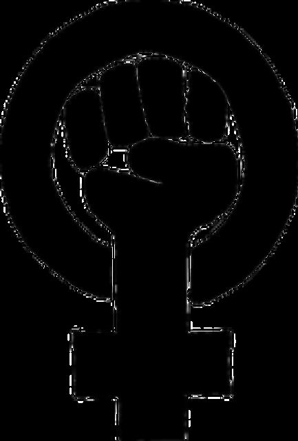 Feminist symbol - Pixbay