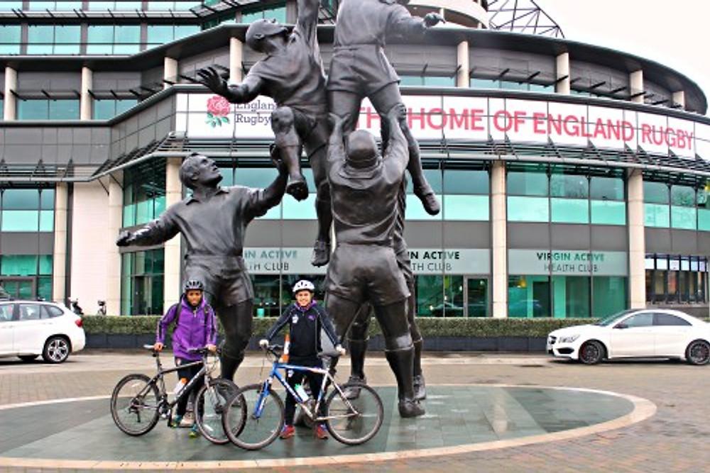 twickenham rugby
