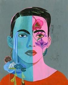 Ilustration - Olaf Hajek