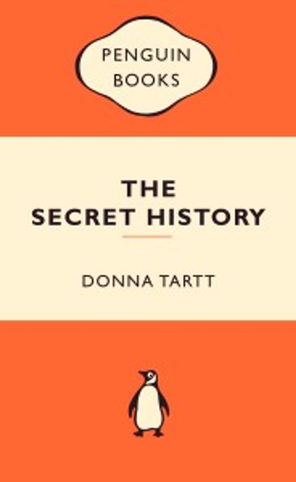 The Secret History - Penguin Australia