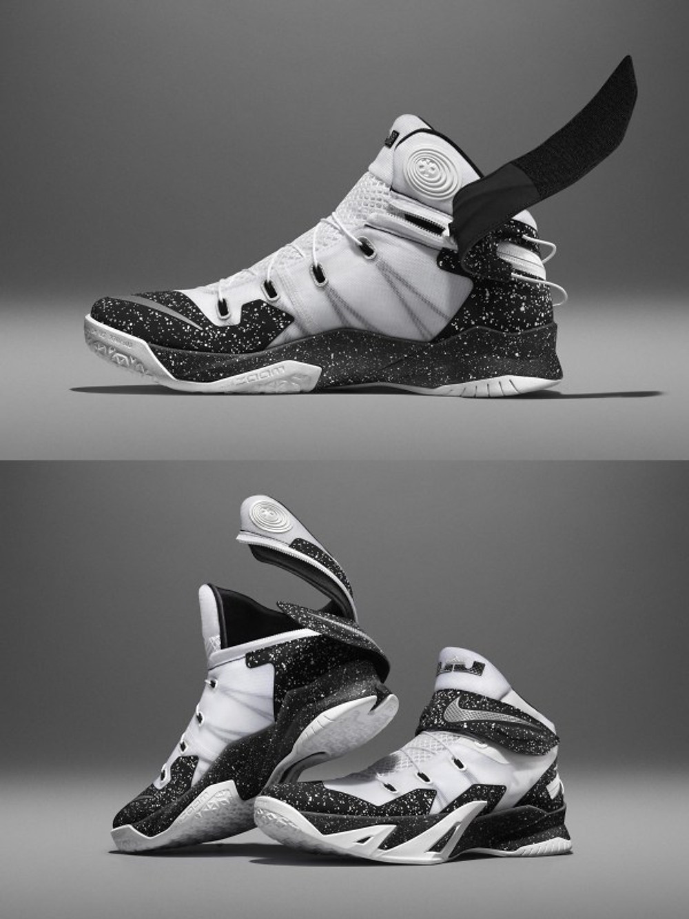 Image: Nike flyease 8, Prachatai, Flickr, CC BY 4.0