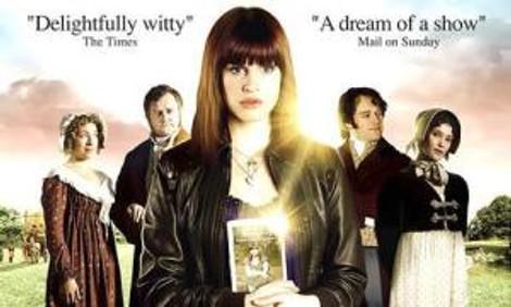 5, Lost in Austen (2008)