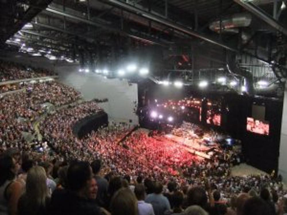 Leeds First Direct Arena   Flickr