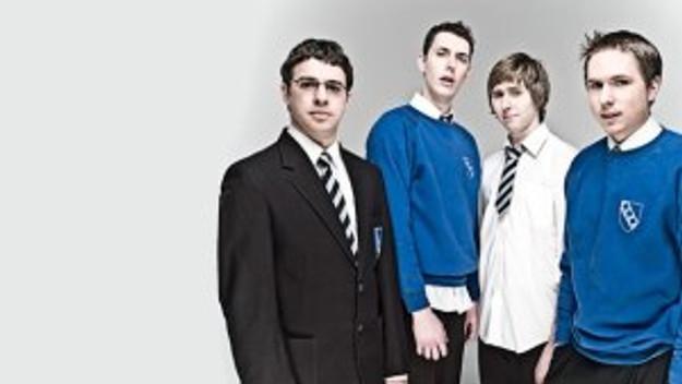 The Inbetweeners (Channel 4)