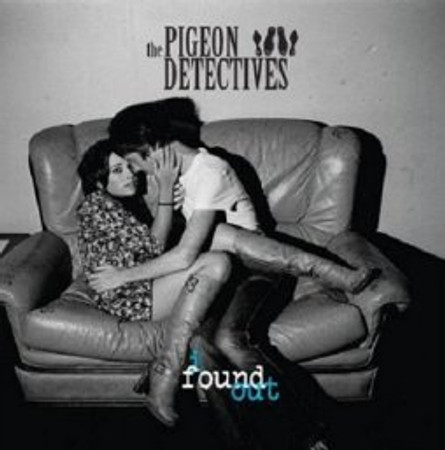 The-Pigeon-Detectives-I-Found-Out-379462