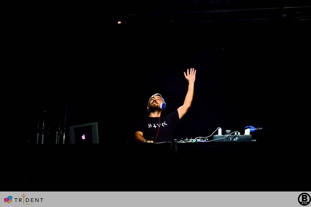 DJ Fresh @ Main Stage | Bill Ahmed