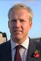 Justin Marozzi