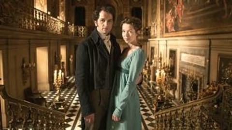 3, Death Comes to Pemberley (2013)