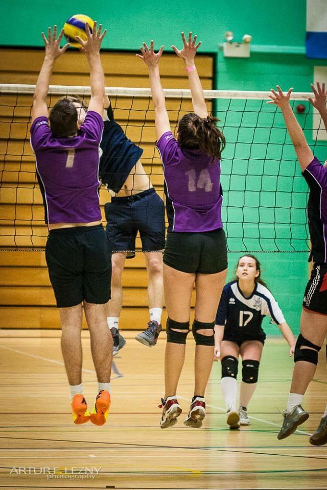 Volleyball (1)