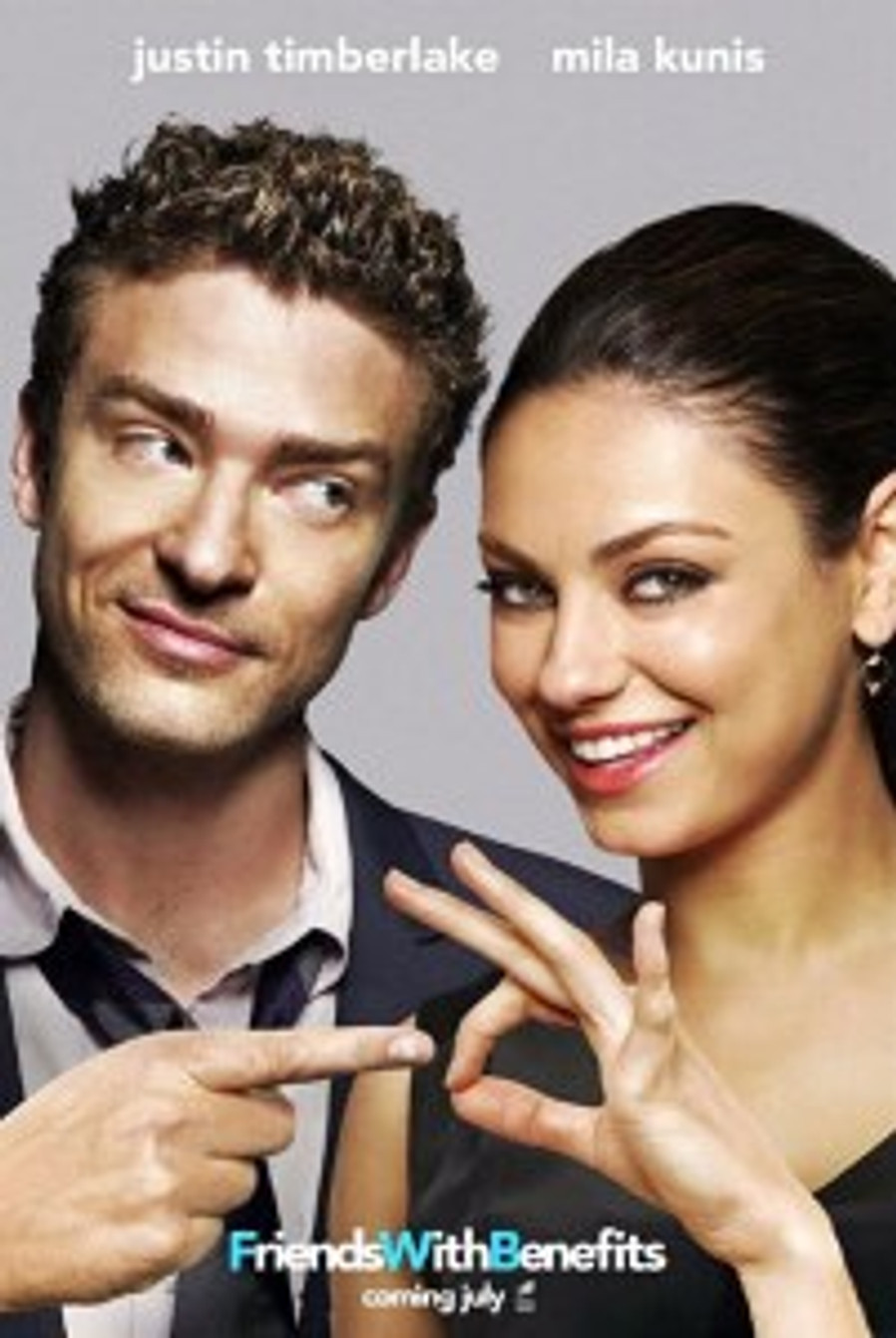 Image: Friends with Benefits