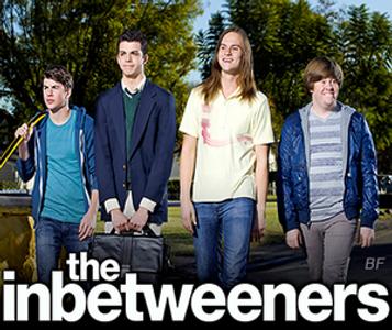 The Inbetweeners (MTV)