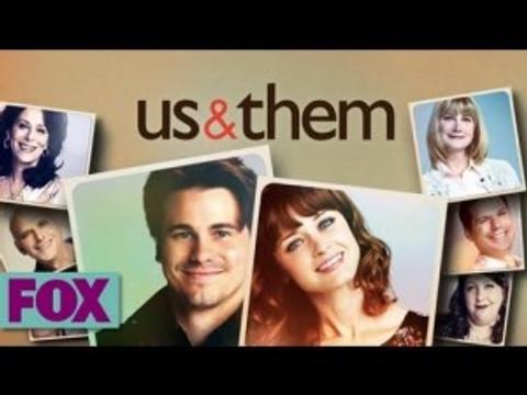 Us & Them (FOX)