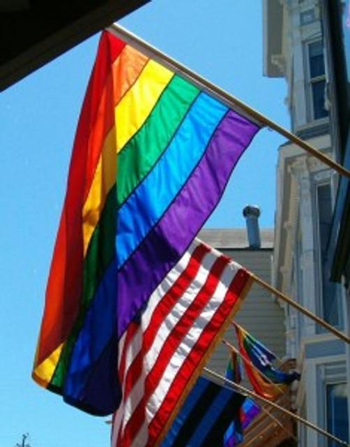 Pride Flag - PixaBay