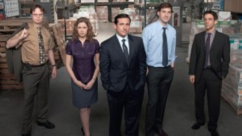 The Office US (NBC)