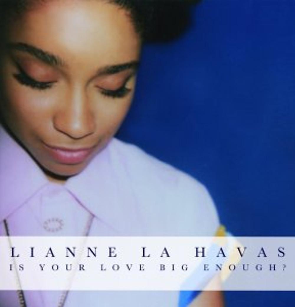 Lianne La Havas (1)