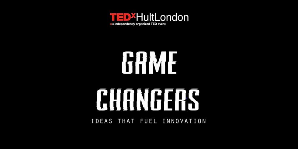 TEDex: GAME CHANGERS