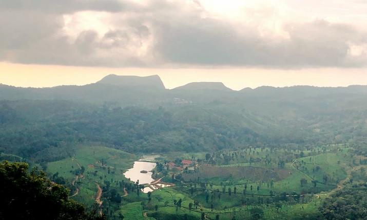 trek view point