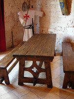 Table de chevalerie
