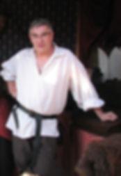 Francis Jelonek