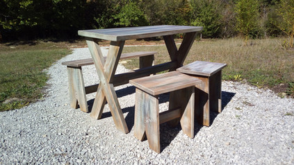 Table campagnarde