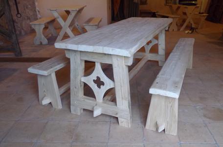 Table de chevalerie