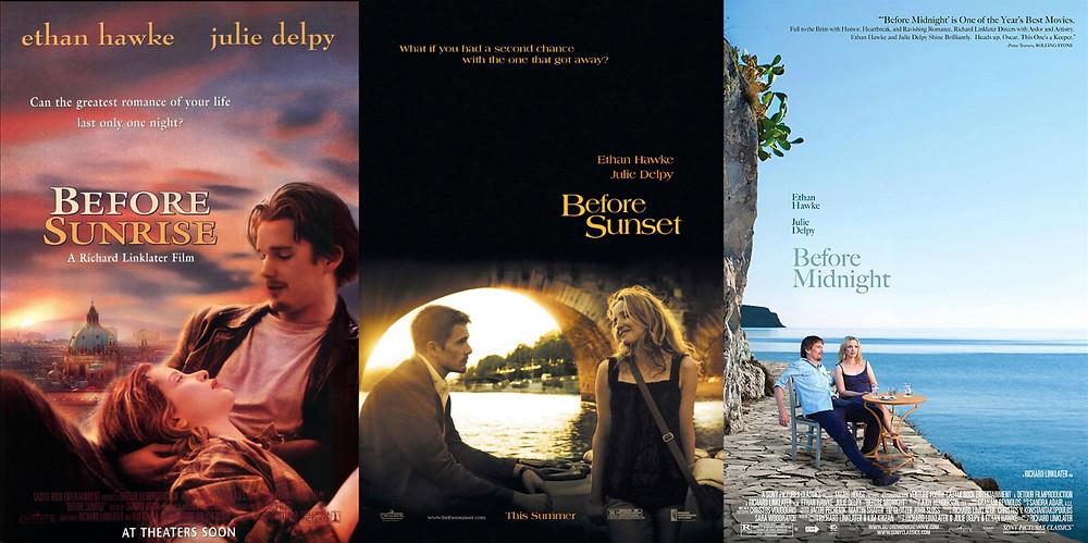 Danh sách phim hay cho các bạn mê du lịch