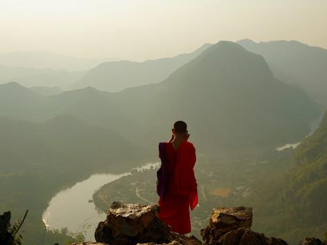 Chuyện ở Lào - Những câu chuyện nhỏ khi đi du lịch Lào