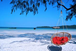 Nên ở đâu khi đi du lịch đảo Koh Rong Saloem- Campuchia?