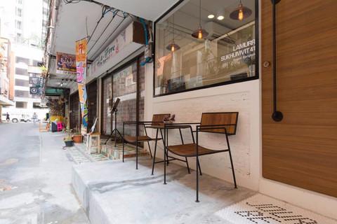 Review khách sạn tốt ở Bangkok Thái Lan (du lịch bụi)