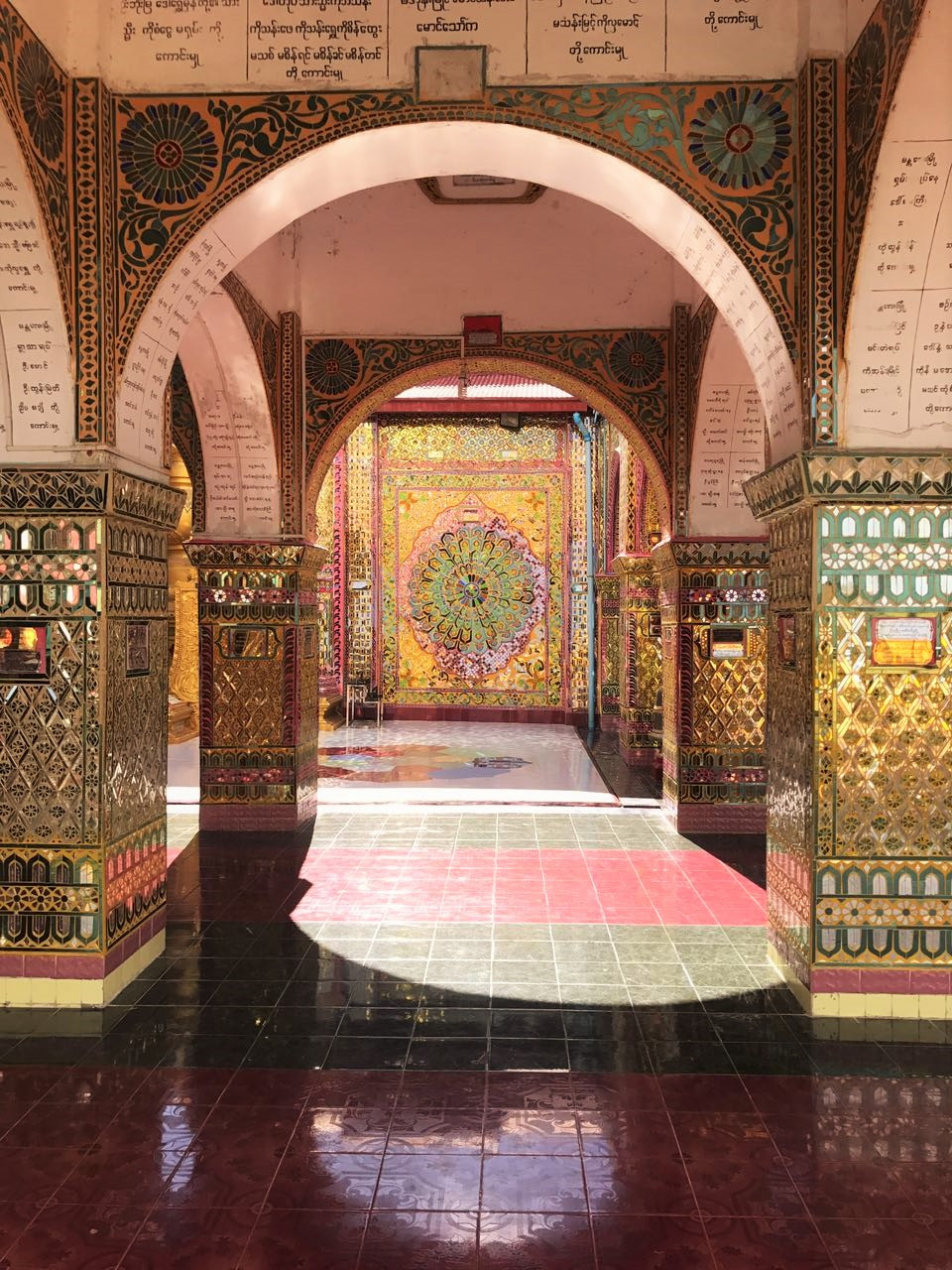 Mandalay HillMandalay- Myanmar