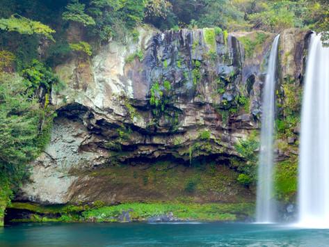 7 địa điểm tham quan đặc sắc không thể bỏ qua trên đảo Jeju - Hàn Quốc