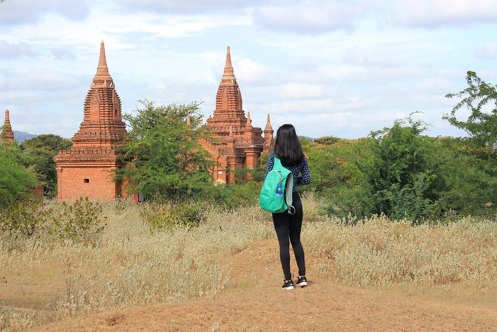 Tổng hợp kinh nghiệm du lịch bụi Myanmar (Burma)
