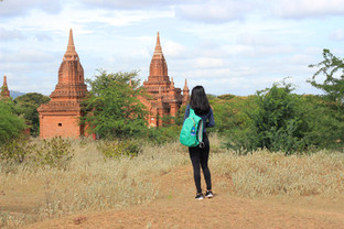 Kinh nghiệm du lịch bụi Myanmar chi tiết và đầy đủ nhất (Burma - Yangon - Bagan - Mandalay)