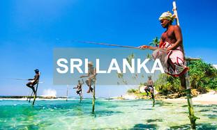Tổng hợp kinh nghiệm du lịch Sri Lanka sau 2 tuần vòng quanh Sri Lanka