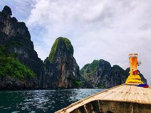 13 điều bạn cần biết trước khi đi du lịch Phuket - Thái Lan