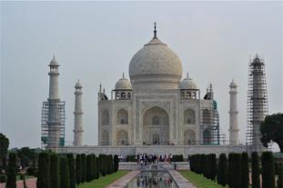 Cách xin visa đi du lịch Ấn Độ (Online)