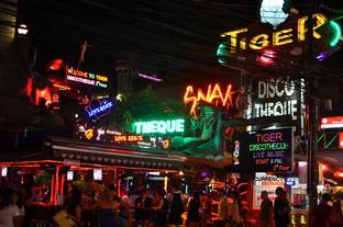 Đi đâu và làm gì ở trung tâm Phuket Town Thái Lan?